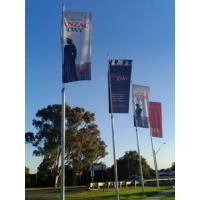 Anzac Day Banners View 1