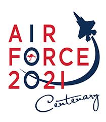 Air Force Centenary Flags