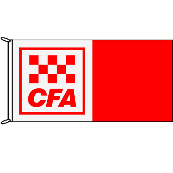 CFA Flags