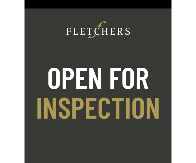 Fletchers Real Estate Flags
