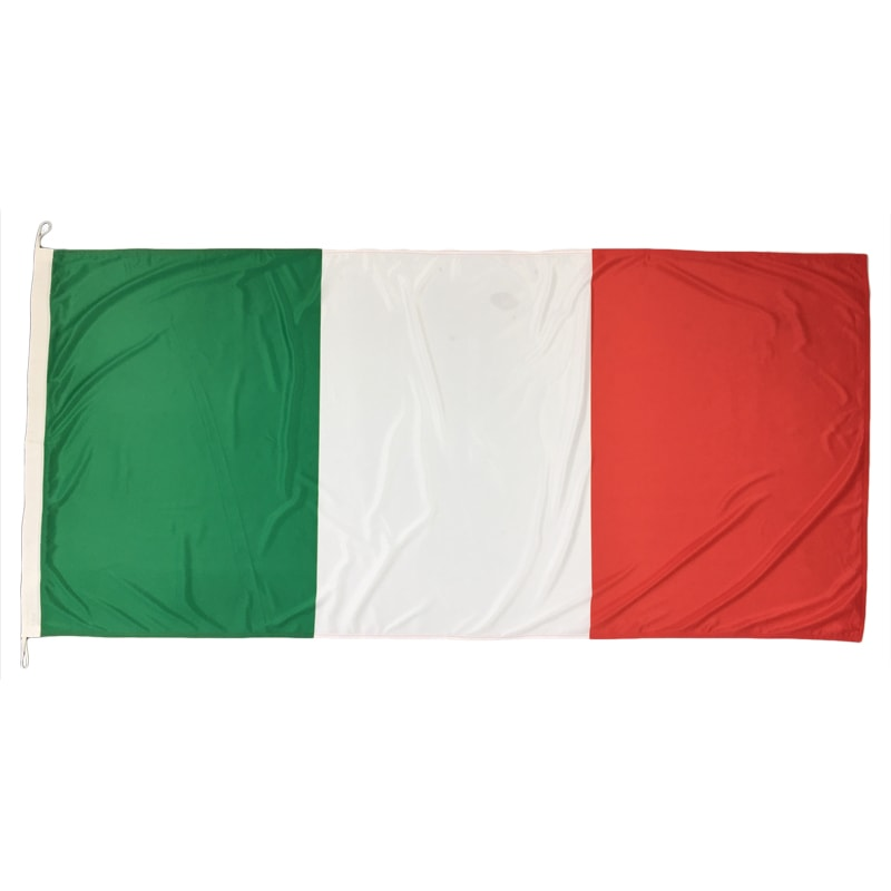 Italian National Flag