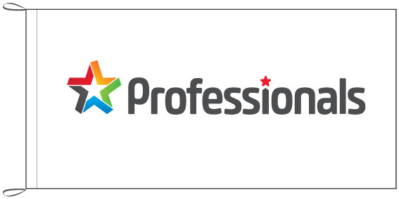 Professionals Real Estate Flags