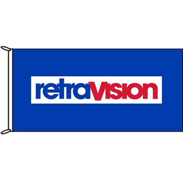 RetraVision Flags