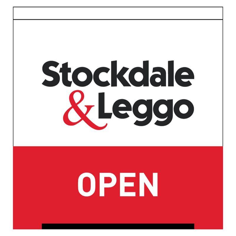 Stockdale & Leggo