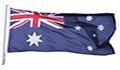 Australian State Flags