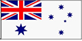 Australian Ensign Flags