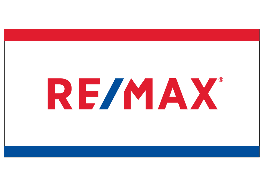 Remax Real Estate Flags