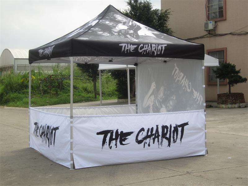 chariot marquee