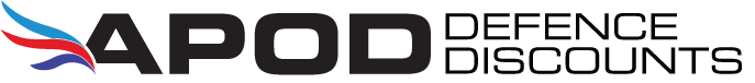 APOD Defence Discounts