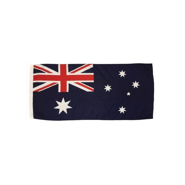 Australian National Flag - Various Sizes and Finish Options