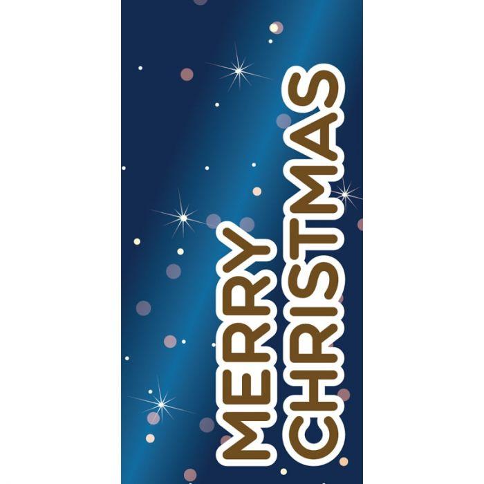 Merry Christmas Blue (112)