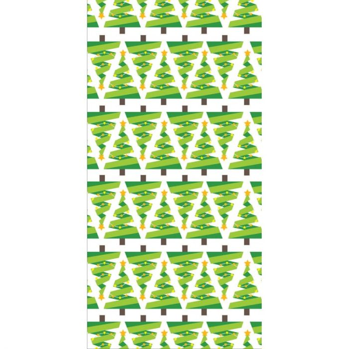 Christmas Trees Multiple Flag (81)