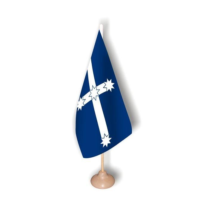 Eureka Desk Flag