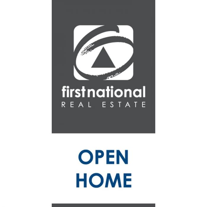 First National Open Home Grey