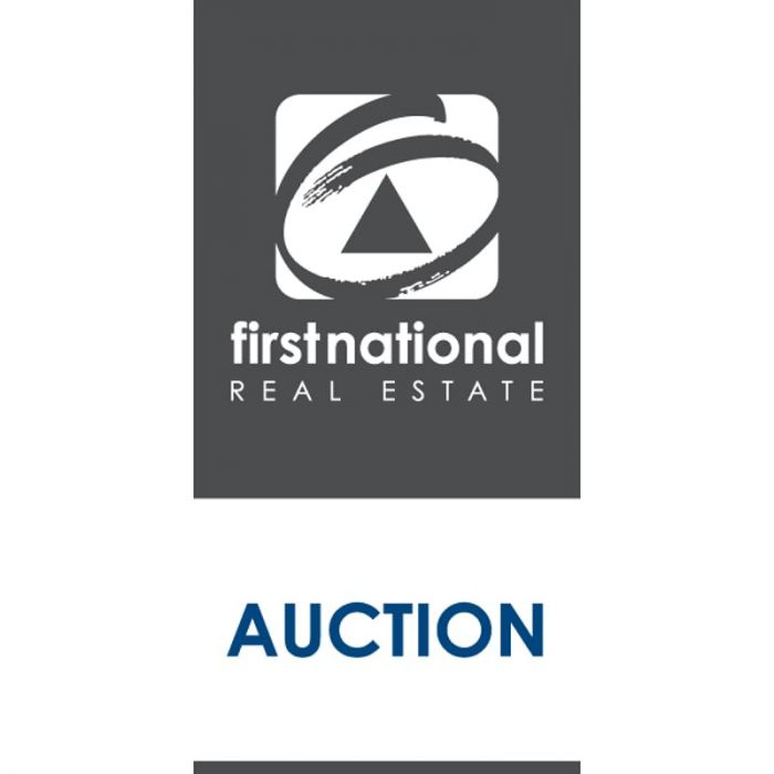 First National Auction Grey