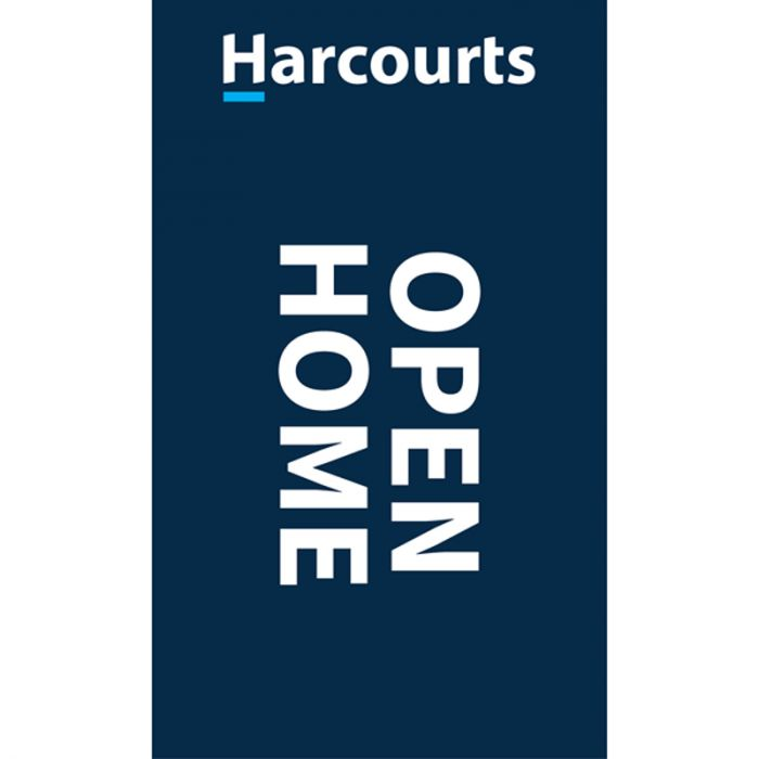 Harcourts Open Home RP