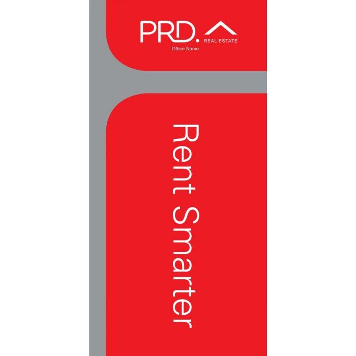 RED Rent Smarter Design Grey Detail