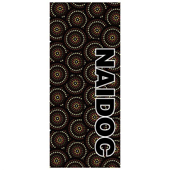 NAIDOC-02 Flag