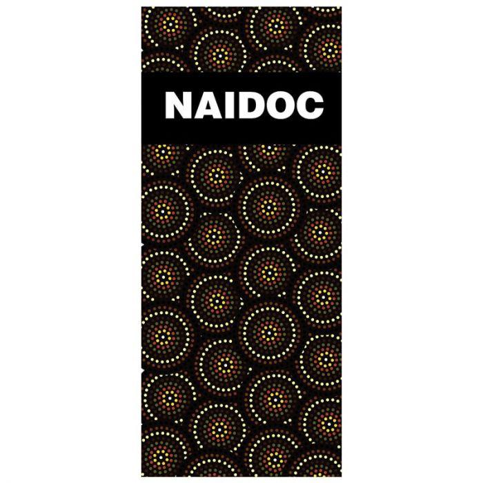 NAIDOC-04 Flag
