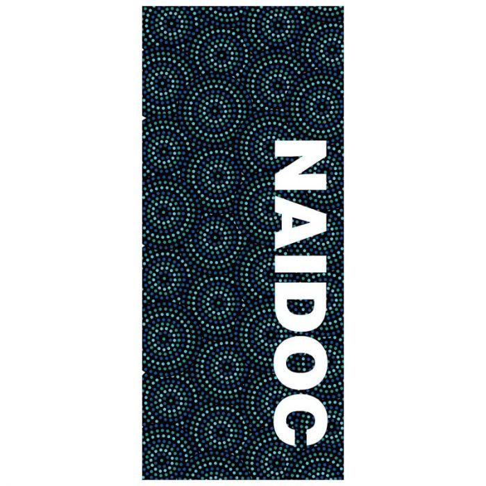 NAIDOC-07 Flag