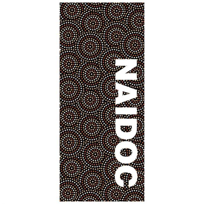 NAIDOC17 - Flag