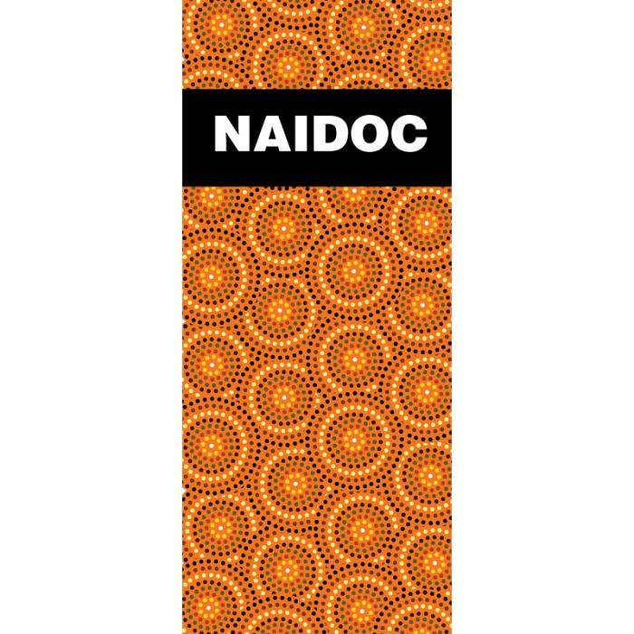 NAIDOC-24 Flag