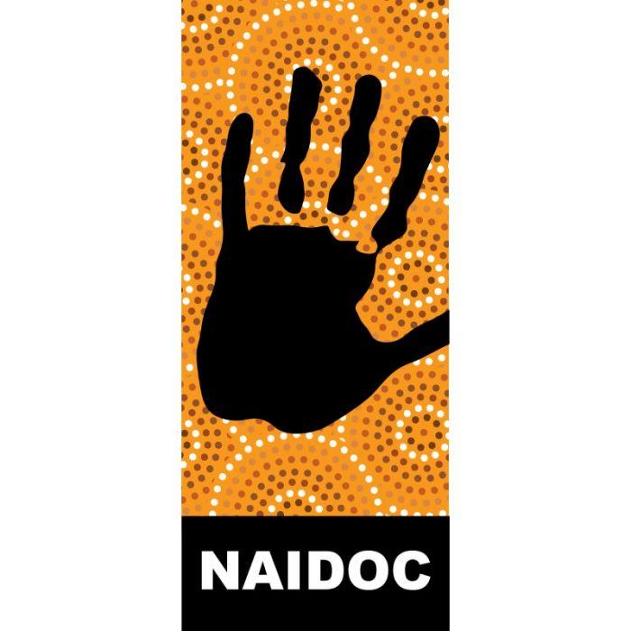 NAIDOC-31 Flag