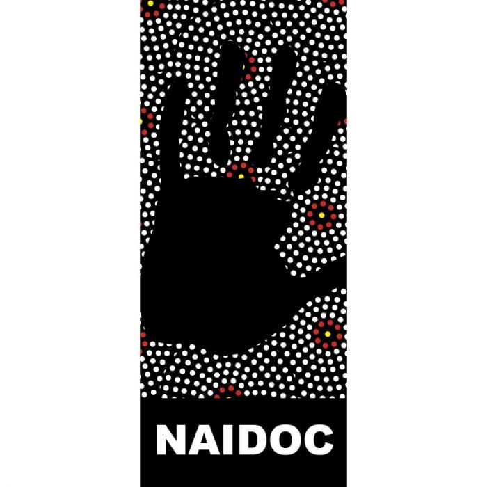 NAIDOC-33 Flag