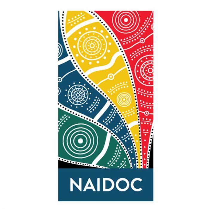 NAIDOC-37 Flag