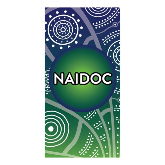 NAIDOC-48 Flag