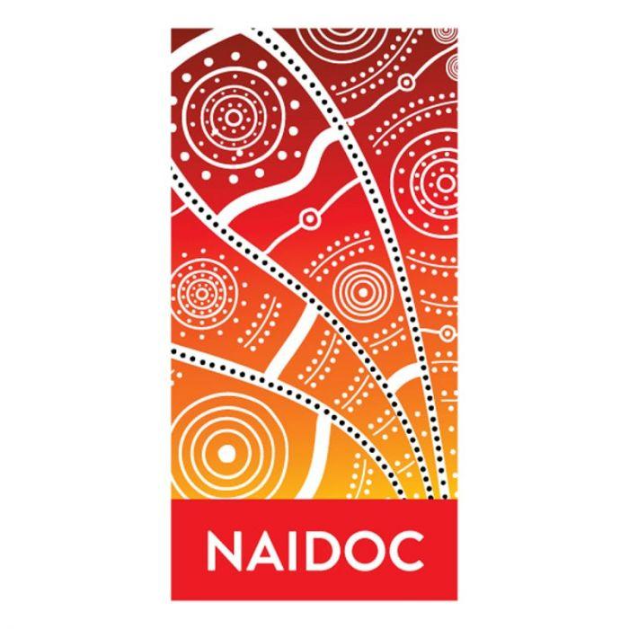 NAIDOC-52 Flag