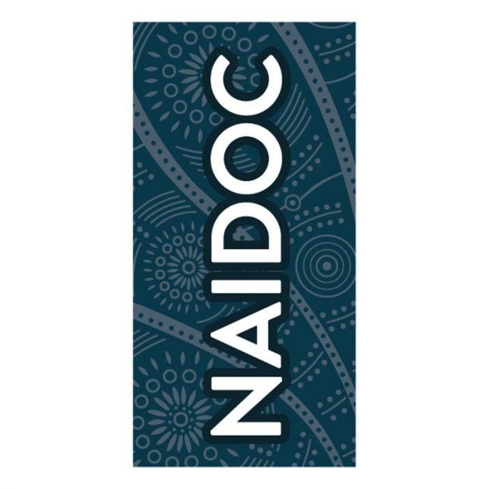 NAIDOC-61 Flag