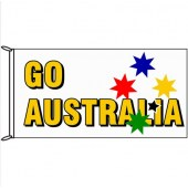 Go Australia (Southern Cross) Flag