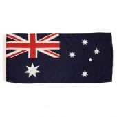 Australian National Flag Vertical Sleeve