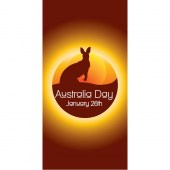 Australia Day Flag Roo (4)