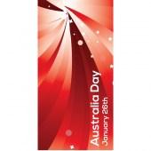 Australia Day Flag Red Stripes (13)