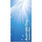 Australia Day Flag Light Blue (11)