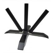 Metal Base Kit for 3 Timber Flagpoles