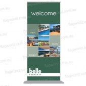 Belle Property Welcome