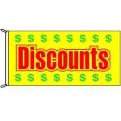 Discounts Flag