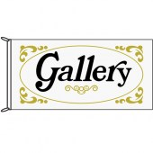 Gallery Flag