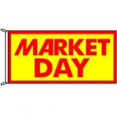 Market Day Flag