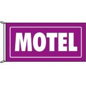 Motel Flag