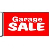 Garage Sale Flag