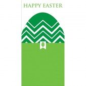Easter 3A Flag 900mm x 1800mm (Knitted)