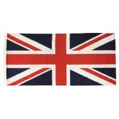 United Kingdom 1800mm x 900mm (Fully Sewn Vertical Sleeve)