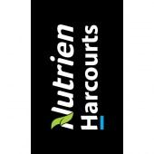Nutrien Harcourts (2020) Black Flag