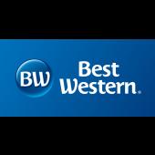 Best Western Blue Flag