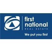 First National Reverse Logo Corporate