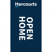 Harcourts Open Home
